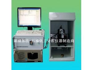 SH/T0765全自动柴油润滑性能评定仪(高频往复实验机)