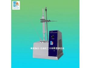 SH/T0089 发动机冷却液沸点测定器
