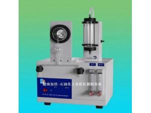 GB19159液化石油气气味评价测试仪