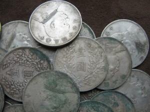 2021年呼和浩特最新回收银元行情 呼和浩特地区银元回收