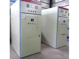 云南一体化高压固态软启动柜的特点