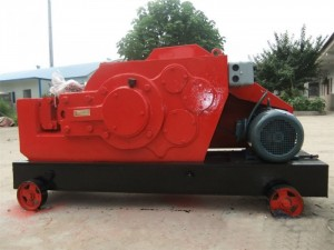 优质GQ60型圆钢切断机 宇成钢筋切断机现货直供